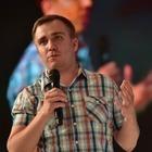 Алексей Галюжин